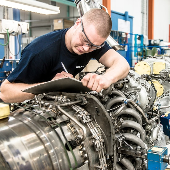 Aircraft maintenance, engine and transparency services the focus for GKN Aerospace at the Singapore Air Show 2016