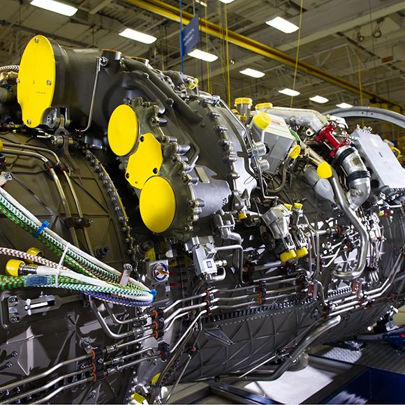 GKN Aerospace and Pratt & Whitney Sign Agreement for F135 Engine Components