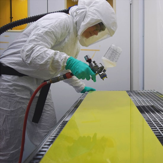 GKN Aerospace and Durham University to create novel process to measure aircraft wing drag reduction