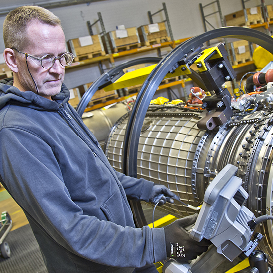GKN Aerospace and Swedish MOD extend agreement for Gripen RM12 engine