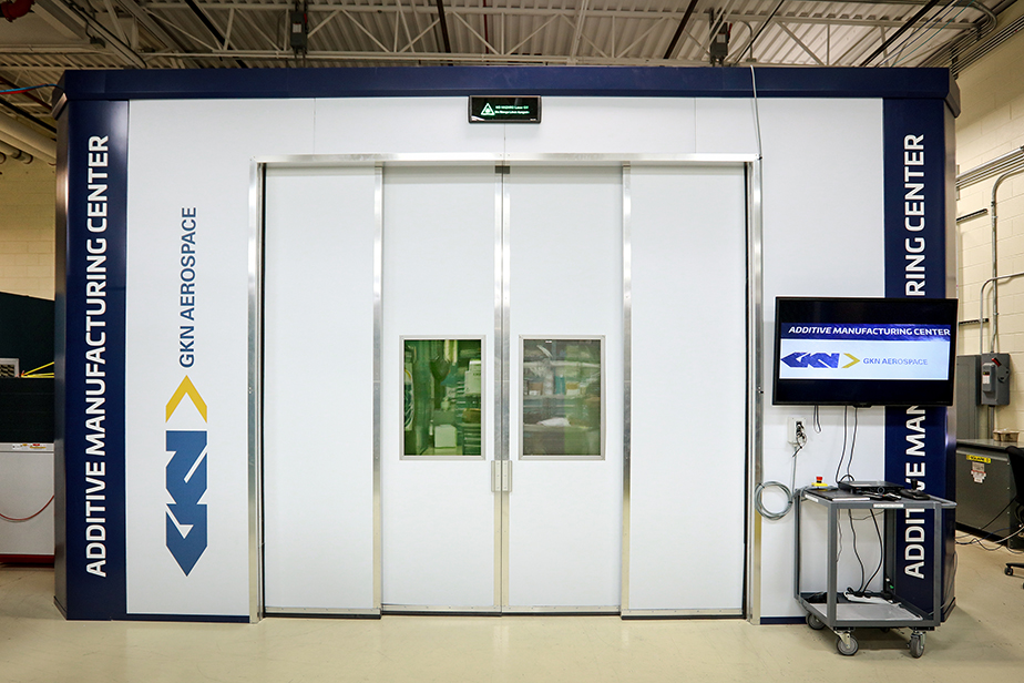 Additive Manufacturing Centre