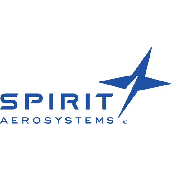 Spirit AeroSystems Recognizes GKN Aerospace for Superior Performance