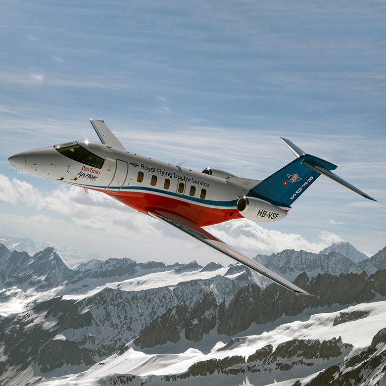 GKN Aerospace's JV in India to manufacture wiring systems for Pilatus PC-24