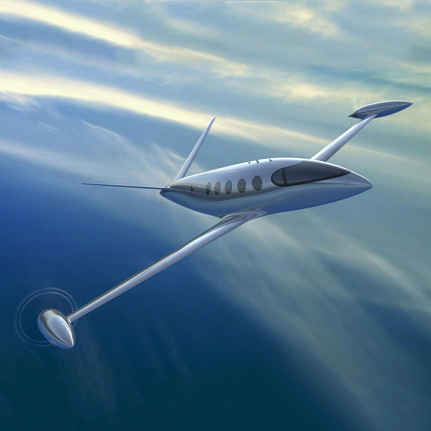 GKN Aerospace and Eviation sign collaboration agreement on wing, empennage and EWIS for Alice all-electric aircraft