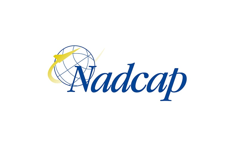 Performance Review Institute (PRI) Nadcap accreditation – May 2015