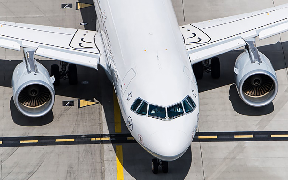 AM enables industry-first for Airbus