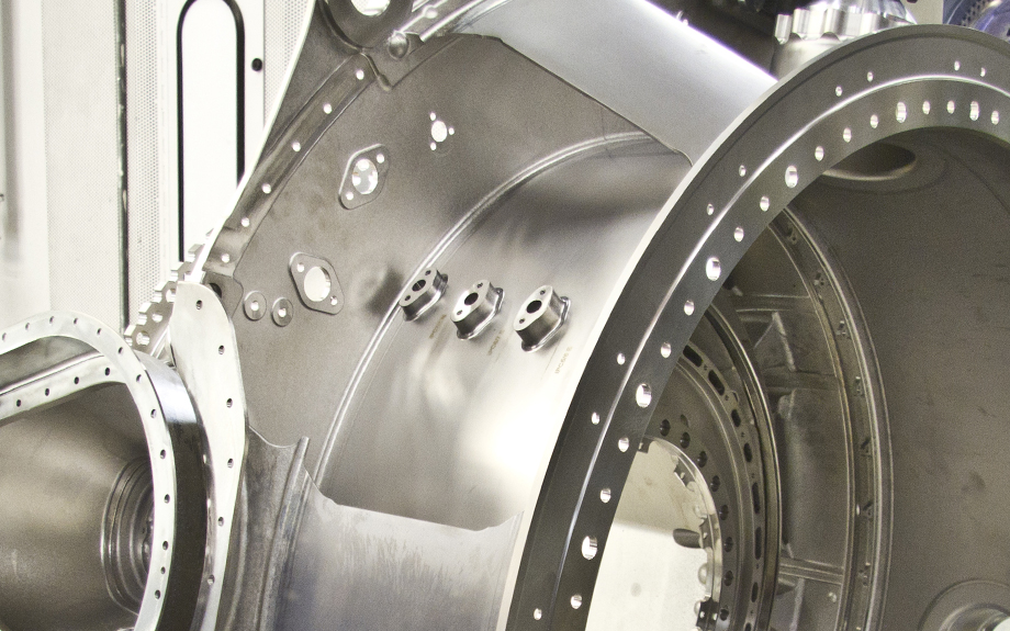 GKN Aerospace Engine Systems journey to introduce additive manufacturing