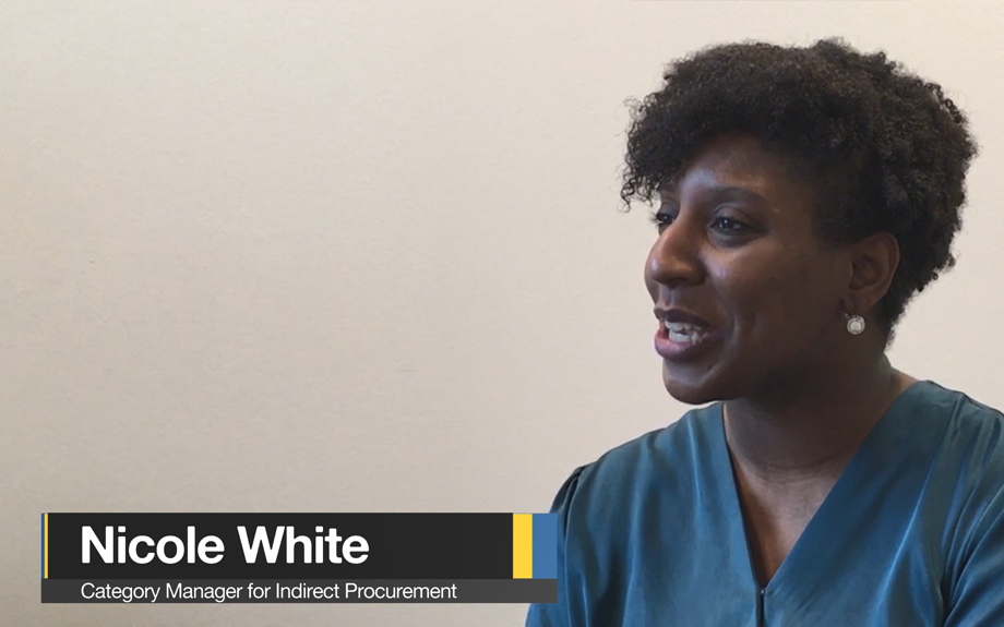 Interview with Nicole White